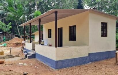 Class X student to get new house on