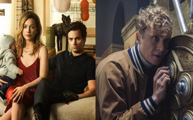 Coming to Netflix: 'You' Season 3, 'Army of Thieves,' 'My Name' and more
