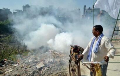 Delhi now close to winning battle against dengue: Delhi CM Kejriwal