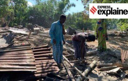 Explained: Assam's conflict over land