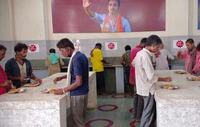 Gautam Gambhir to open fourth Jan Rasoi in October