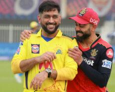 'Greatest finisher ever': Kohli Hails Dhoni