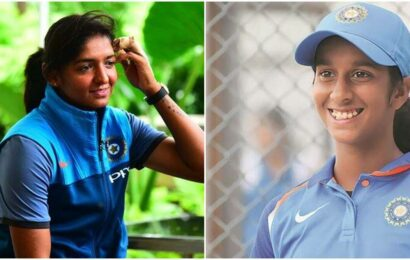 Harmanpreet, Rodrigues to play for Melbourne Renegades in WBBL