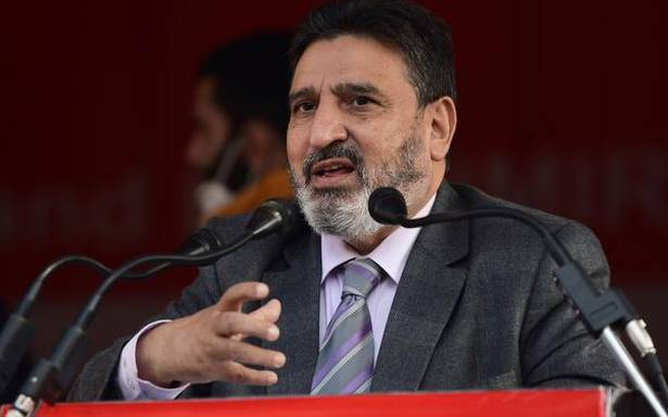 Have we lost ground intelligence or enemy has become sharper: Bukhari on civilian killings
