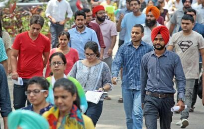 Health dept exams for Grade C posts: Wrong question papers sent, other sets arrive late to some centres in Pune, Nashik