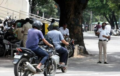 Honda has educated around 10,000 motorists in Bengaluru on road safety