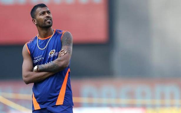IPL 2021 | Due consideration given to Hardik's role in T20 World Cup: Bond