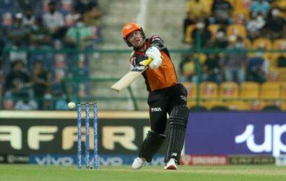 IPL PICS: Sunrisers Hyderabad vs Royal Challengers Bangalore