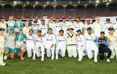India takes bragging rights from drawn Day-Night Test