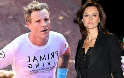 James Cracknell's ex-wife fires back after he claimed she 'chipped away at his confidence'