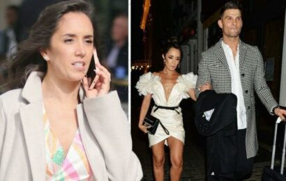 Janette Manrara: Strictly star posts cryptic quote on 'selfish' behaviour in relationships