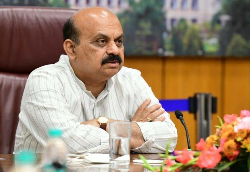 Karnataka in talks for two rakes of coal from Singareni: CM Basavaraj Bommai