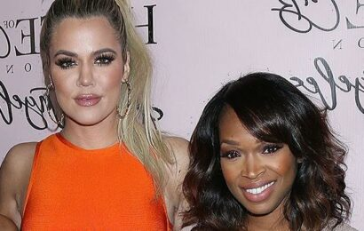 Khadijah Haqq McCray On The Most Important Piece Of Advice She's Gotten From BFF Khloe Kardashian