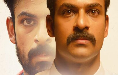 Kondapolam movie review: A rustic and rooted tale