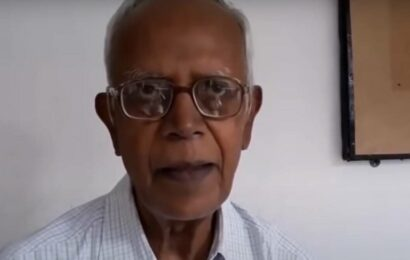 Mangaluru college halts plan to name park after Stan Swamy following right wing protests