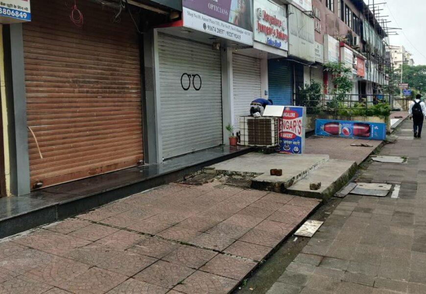 Mumbai News Live Updates: Shiv Sena, Congress and NCP call for Maharashtra bandh over Lakhimpur Kheri violence