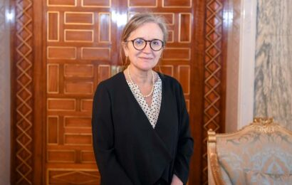 Najla Bouden Romdhane: Meet Tunisia's first female Prime Minister, a 63-year-old geologist