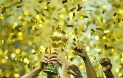 Northern European countries oppose biennial World Cup plan