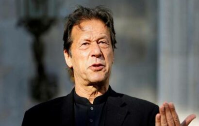Pakistan PM Imran Khan assures of expeditious progress on CPEC projects