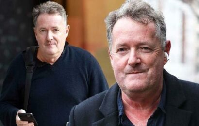 Piers Morgan stunned over Instagram, WhatsApp, and Facebook outage as he reacts to news