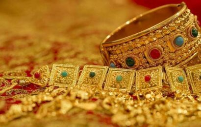 Pune: 33-year-old woman cheated of gold and cash by man she met on matrimonial site
