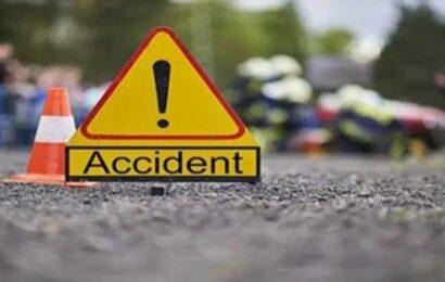 Pune: Eight injured in yet another mishap near Navale bridge