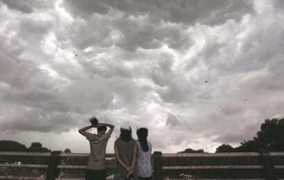 Pune: IMD expands network with three more weather stations