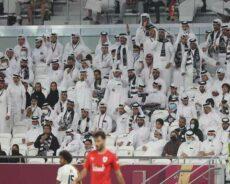 Qatar opens fifth World Cup stadium