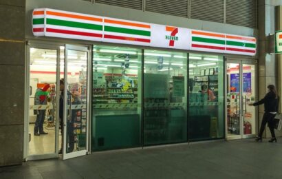 Reliance to bring 7-Eleven stores to India