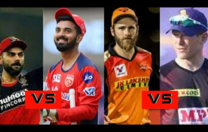 Super IPL Sunday: RCB eye playoffs berth vs PBKS, SRH aim to dent KKR's prospects