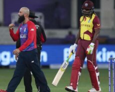 T20 World Cup: Champs self destruct in opener