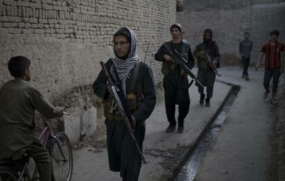 Taliban-style security welcomed by some, feared by others