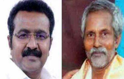 Tamil Nadu: 5 held for man's suspicious death, DMK MP on the run