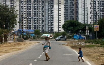Three more smart villages to come up in Greater Noida