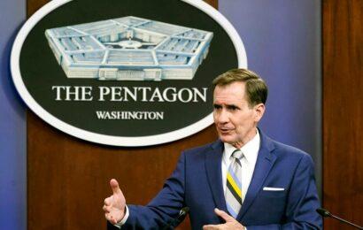 United States' concerns on terrorist safe havens in Pakistan still valid, says Pentagon