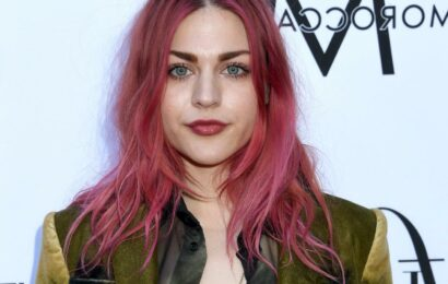What Does Frances Bean Cobain Do For a Living?