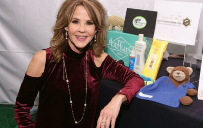 What is 'The Exorcist' Star Linda Blair's Net Worth?