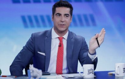 Who Was Jesse Watters' 1st Wife and Who Is His Current Wife?