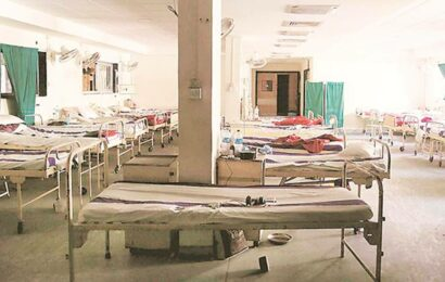 Will devise mechanism for grievances redressal of over-charging by hospitals: SC